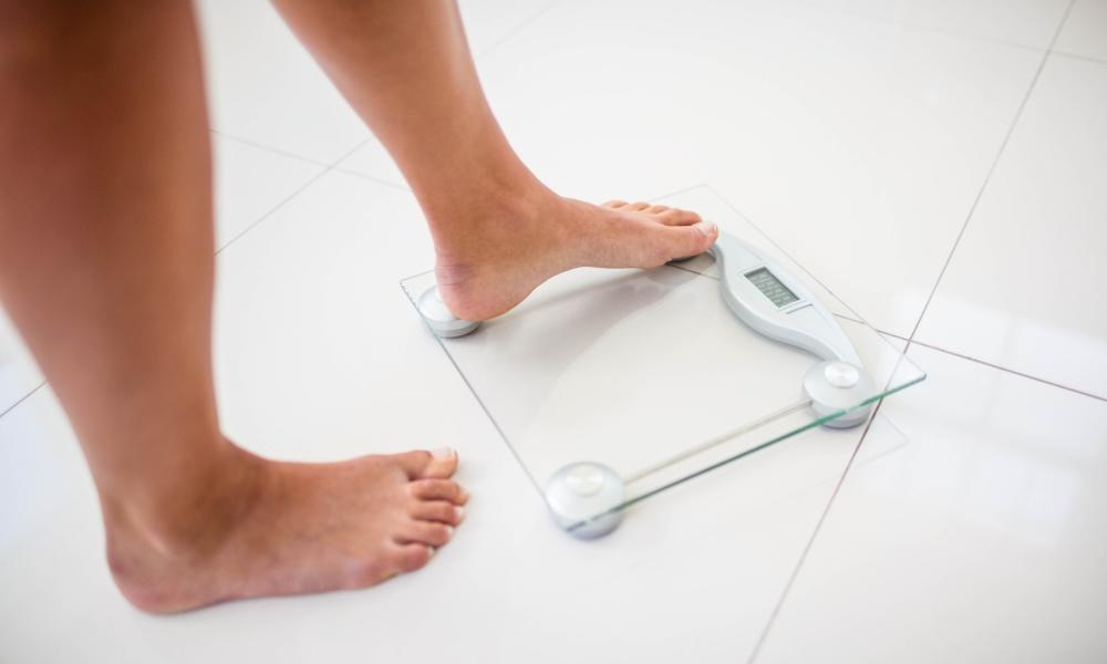 Different Types of Weighing Scale