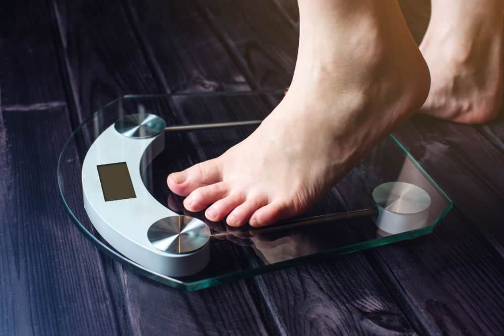 How does a Smart Scale Work