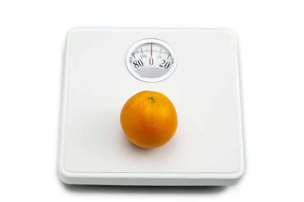 Can a Weight Scale be Wrong