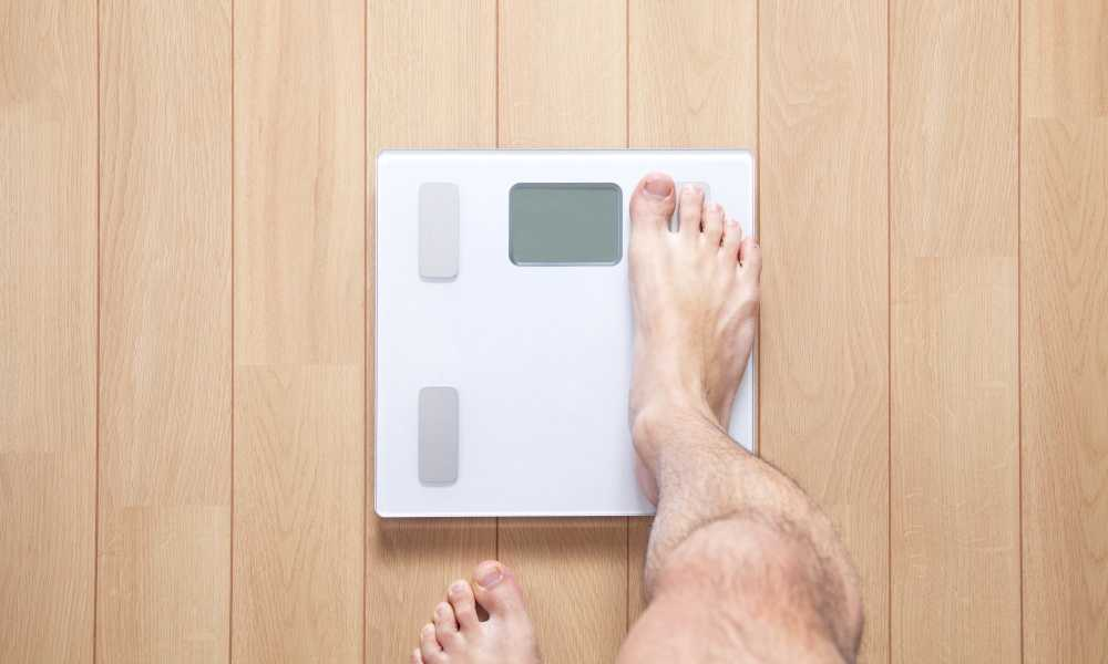 Weight Gurus Scale Not Syncing