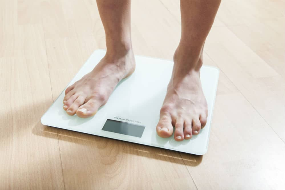 How much weight do i need to lose to lose 6 body fat