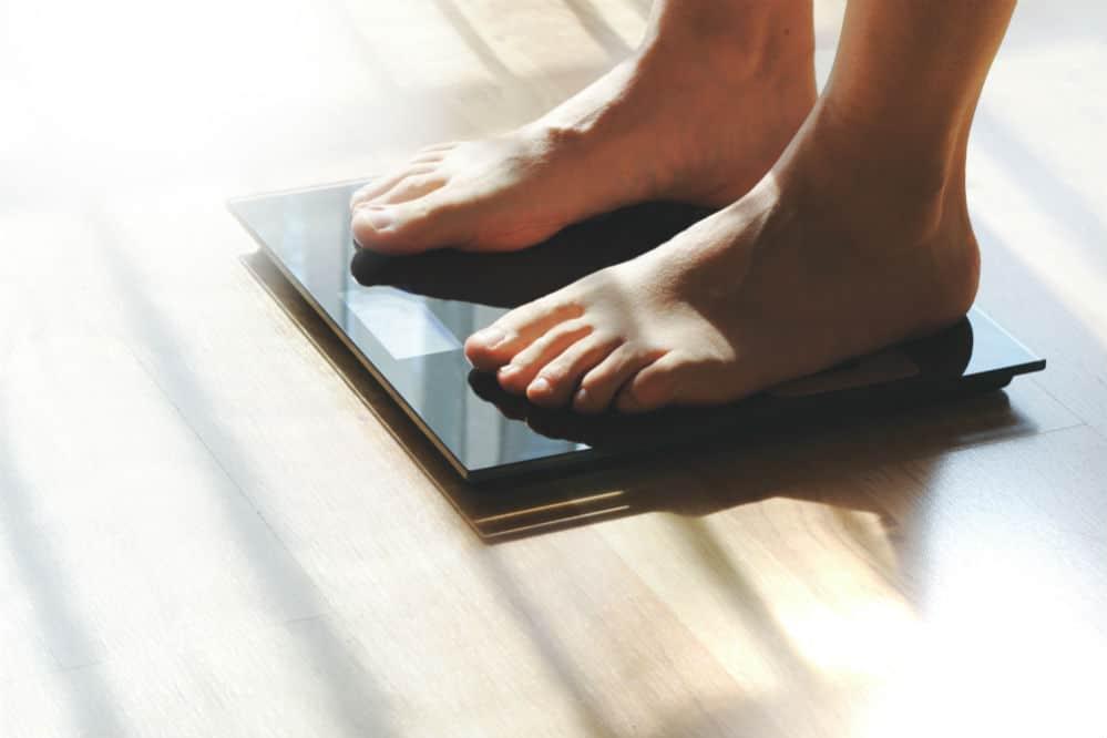 Best Body Analyzer Scale
