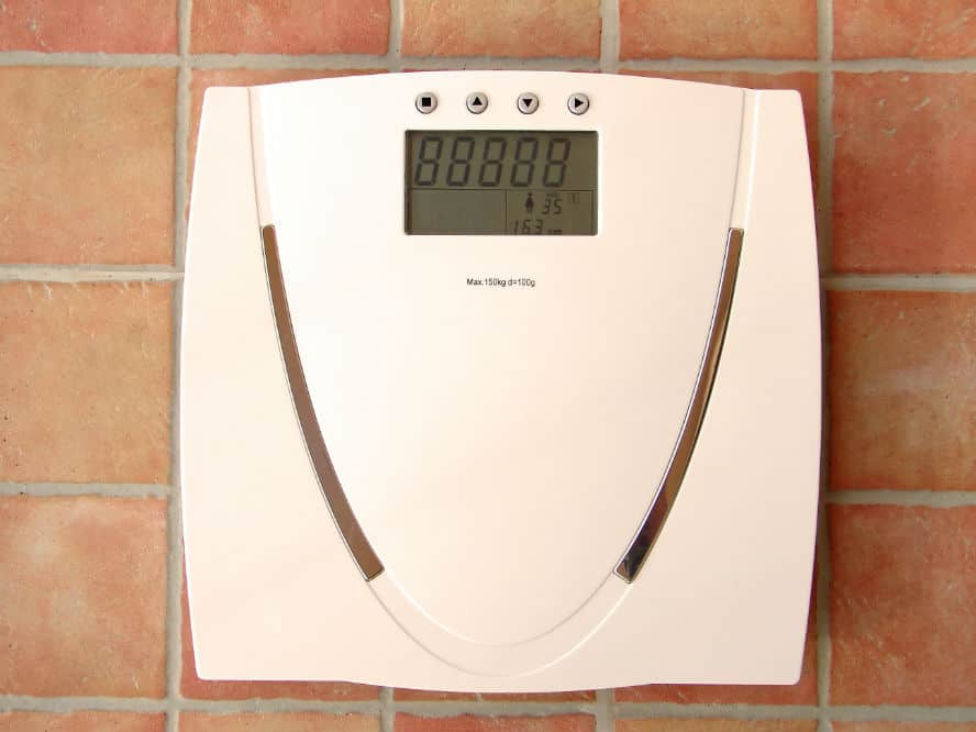 How to Reset a Digital Scale