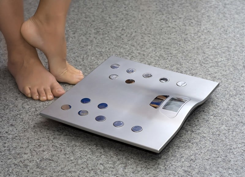 5 Best Weight Scale Reviews The Under-$50 List