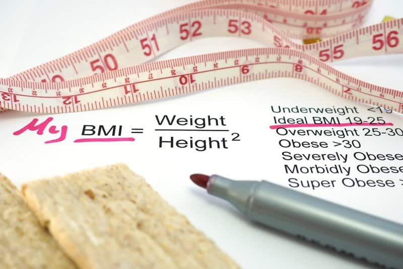 How to Measure Body Fat A List of Your Options and Their Levels of Accuracy