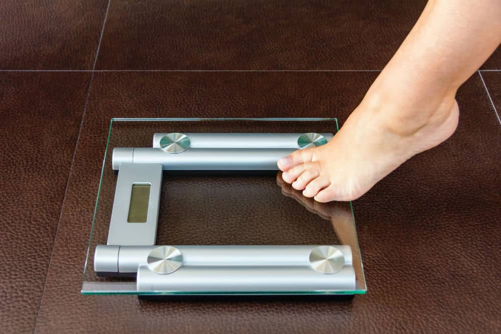 ASAKUKI 2017 Accuracy Digital Body Weight Bathroom Scale Review