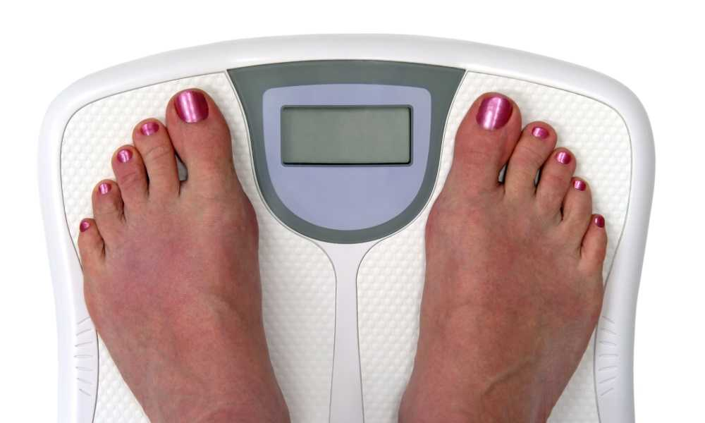 How To Calibrate Weighing Scales