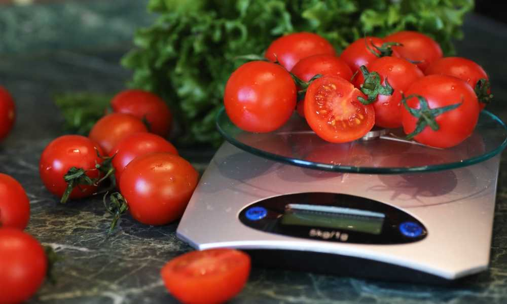 AccuWeight Digital Kitchen Scale Review