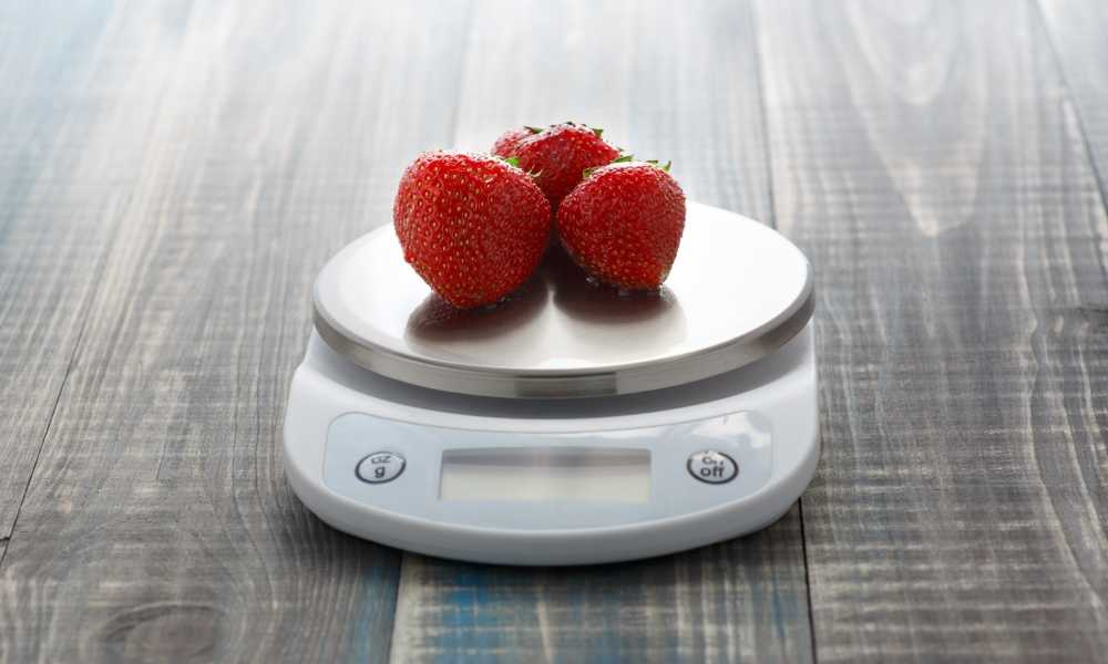 Best Digital Kitchen Scale of 2018 Complete Reviews With Comparison