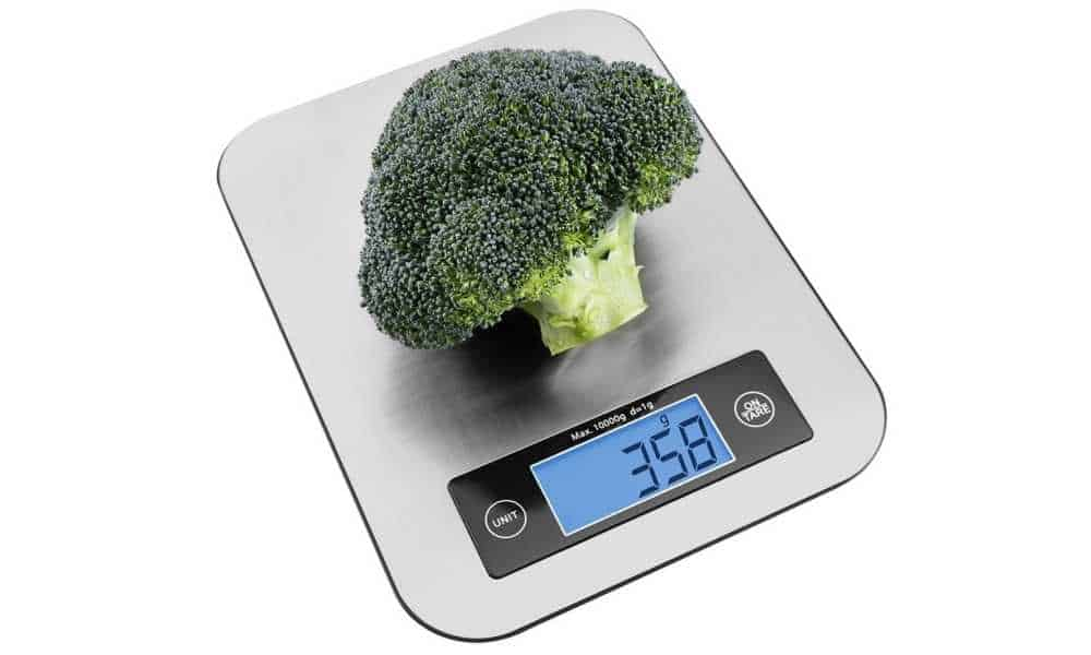 TOBOX Digital Kitchen Scale Review