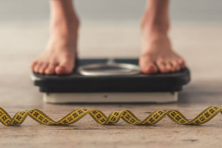 How Can a Scale Measure Body Fat