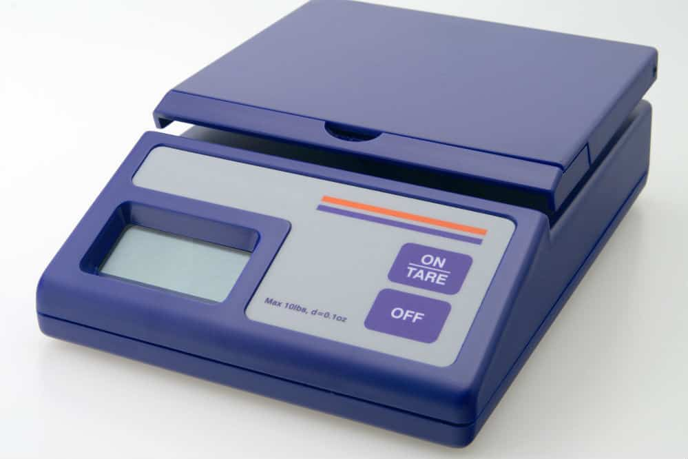 Best Postal Scales for Accurate Weight Measurements