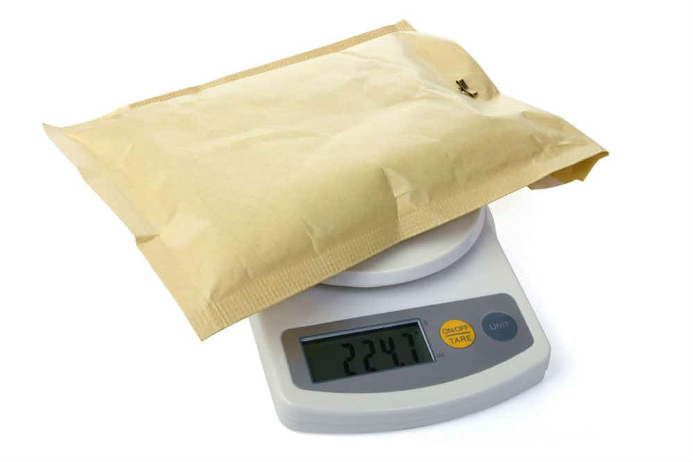 Postal Scale vs Kitchen Scale: Which Is