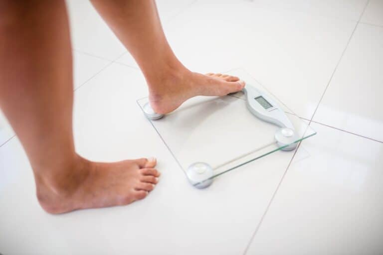 tips on how to check accuracy of bathroom scale